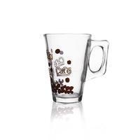 Hrnek sklo CAFE 0,24l