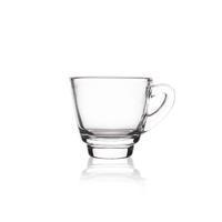 Hrnek sklo CUP 0,065l