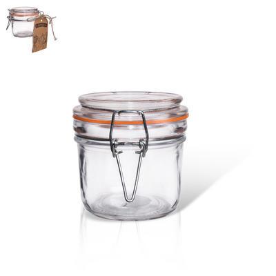 Dóza sklo patent BELA 0,22 l