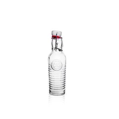 Láhev sklo CLIP uzávěr 0,29 l SAM