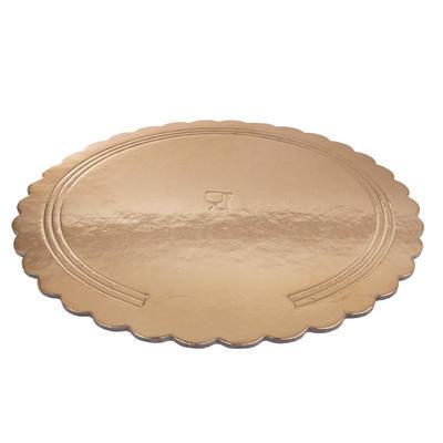 Podložka pod dort oboustranná pr. 32 cm 1 ks