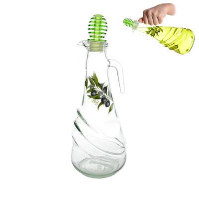 Láhev sklo ocet/olej OLIV 1 l