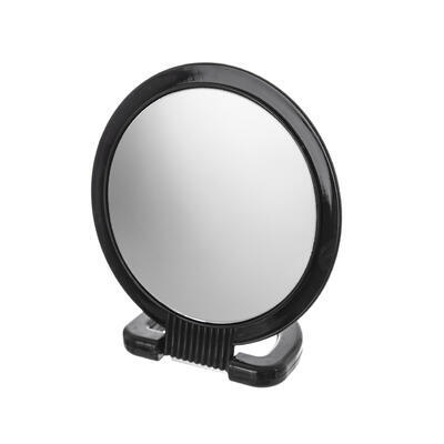 Zrcadlo UH pr. 15 cm stojánek DUO