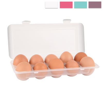 Box na vajíčka UH na 10 ks