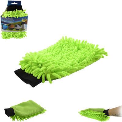 Rukavice čisticí 1ks GREEN