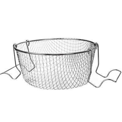 Košík drát fritovací pr. 18 cm