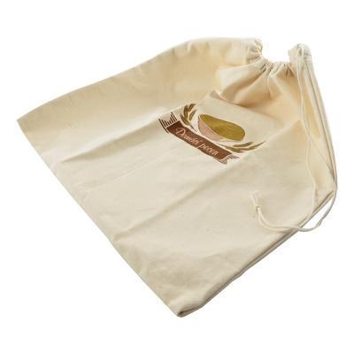 Sáček na chléb bavlna 40x40 cm