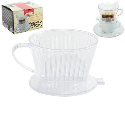 Nálevka pro filtr na kávu UH