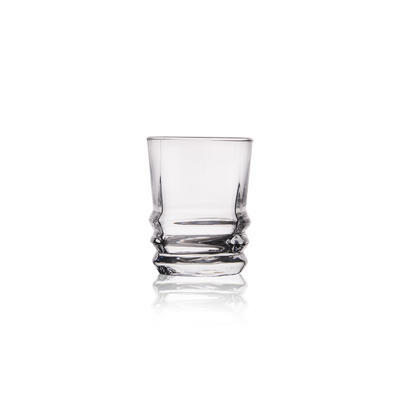 Odlivka sklo ELEGAN 0,08 l