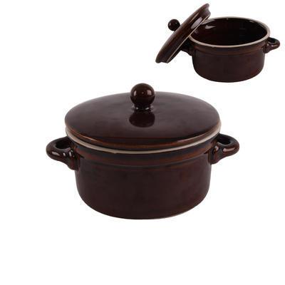 Hrnec keramika 0,5l