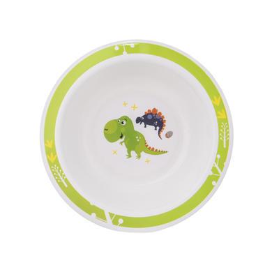 Miska UH dětská DINO pr. 17,5 cm