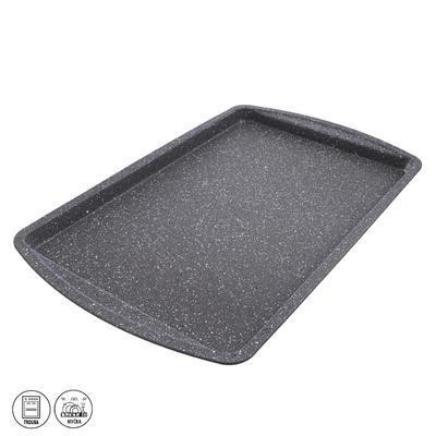 Plech kov/nepř. pov. GRANDE 50x30,5 cm