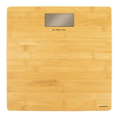 Váha osobní digit. bambus 180 kg