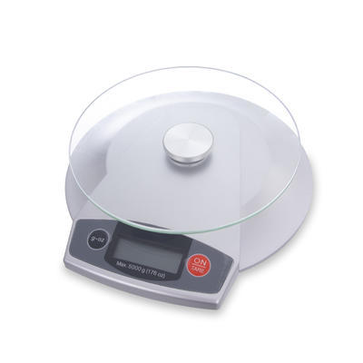 Váha kuch. digi. sklo/UH 5 kg