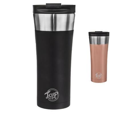 Hrnek termo pohár nerez/UH 0,5 l TASTE