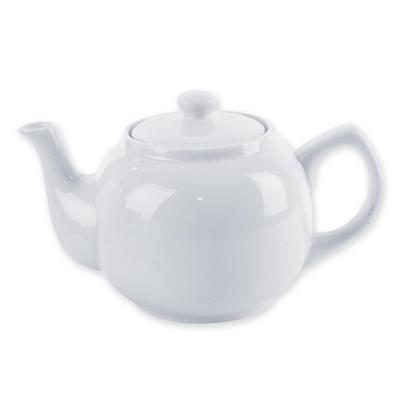 Konvice porcelán bílá 1,7 l