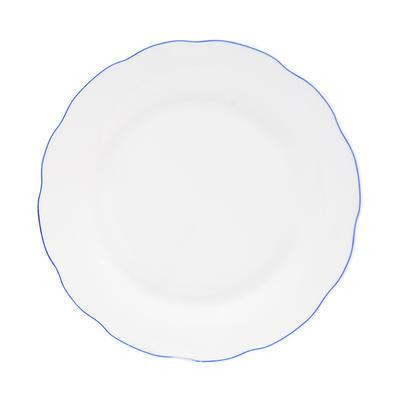 Talíř porc. mělký BLUE LINE pr. 26,5 cm