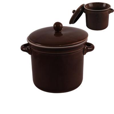 Hrnec keramika 1 l
