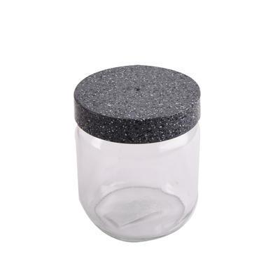Dóza sklo/UH GRANIT 0,425l