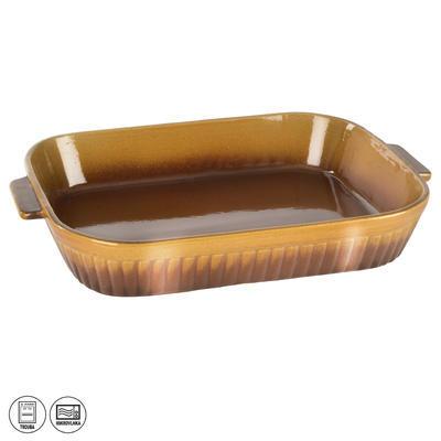 Pekáč keramika glazura 2 l